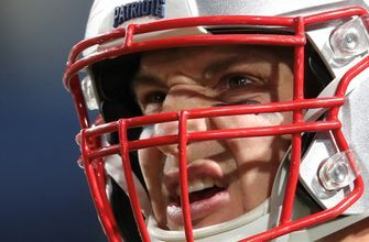 Colin Cowherd believes Rob Gronkowski is irrelevant in New England