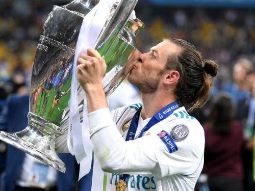 Bale to discuss Real Madrid future after scoring 'best goal ever' in Champions League final