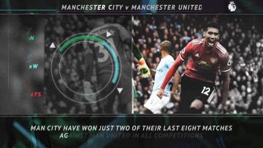 Manchester City's top 5 derby moments - Via Man City