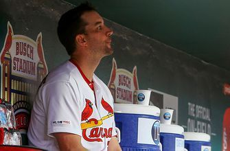 Cardinals' offense goes missing despite Waino's strong start in 2-0 loss to A's
