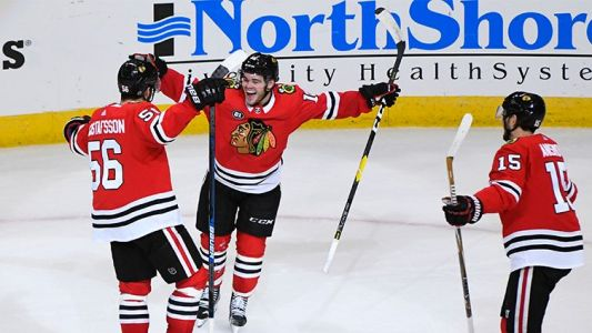 5 things we have learned after the Blackhawks first 5 games