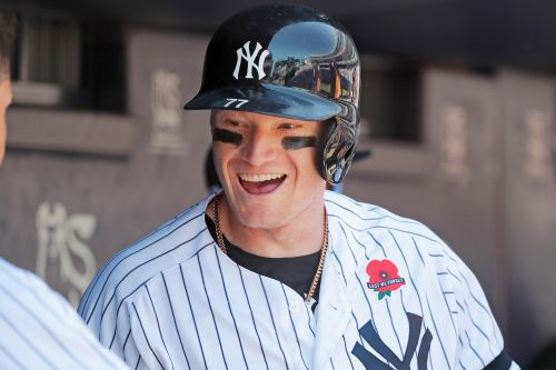 Clint Frazier uses video game to rip Astros over sign-stealing scandal