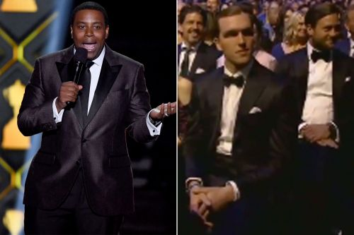 NHL Awards turn awkward after Kenan Thompson's Lightning joke