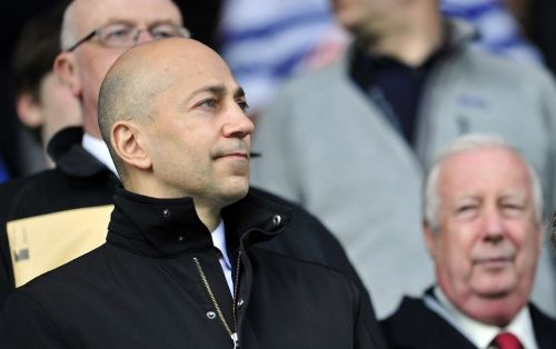 Arsenal chief executive Gazidis to join AC Milan