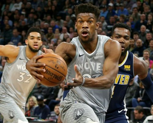 On Basketball: Butler made his move now it's Wolves' turn