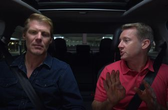 Rob Stone & Alexi Lalas tell you which 4 nations have a chance to win the 2018 FIFA World Cup™