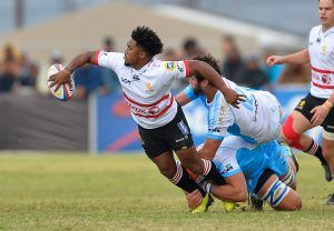 SuperSport Rugby Challenge - Round Five Review: Close results highlight great weekend of rugby
