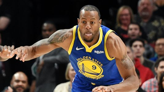 Andre Iguodala injury update: Warriors forward will undergo MRI on Sunday