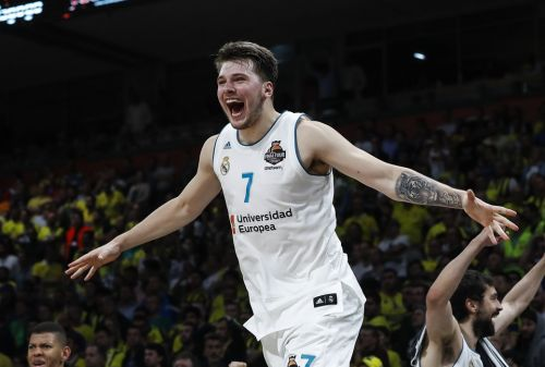 Report: Kings, Hawks 'Likely' To Pass on Luka Doncic