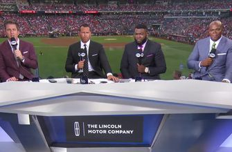 Frank Thomas, David Ortiz, and Alex Rodriguez on their past All-Star game experiences