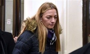 Kvitova testifies in trial of knife attacker: 'There was blood everywhere'