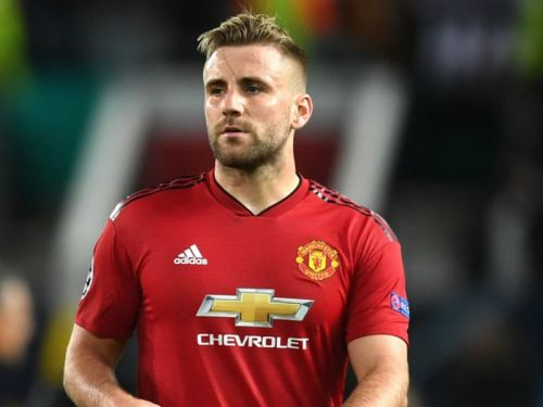 Shaw: Man United showed too much respect to Juve