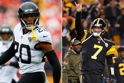 Ben Roethlisberger can get his revenge on chatty Jalen Ramsey