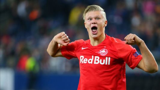 Toe Poke Daily: Haaland hat trick joins list of Champions League debuts to remember