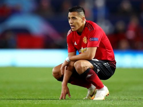 Alexis Sanchez and five flops snubbed from world's 50 best players