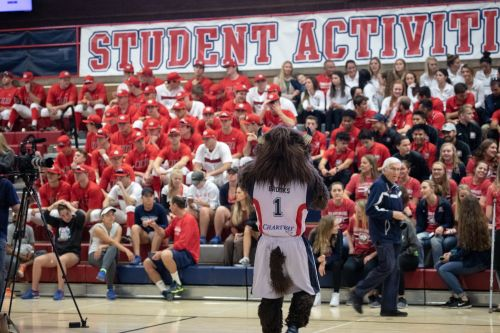 After move to Division I, Dixie State schedules future football series with Weber State, NAU