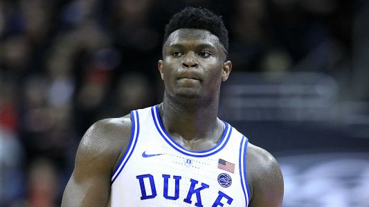 Zion Williamson's season at Duke will have bigger payoff than straight-to-NBA route