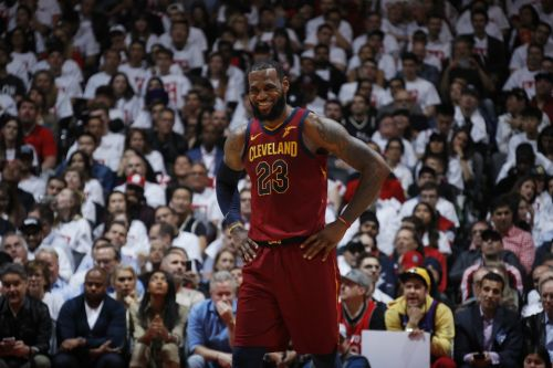 Report: LeBron's Investment In Liverpool Has Grown From $6.5M To $32M