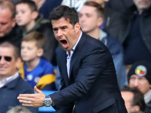 Next Everton Manager Betting Odds: Marco Silva favourite to replace Sam Allardyce