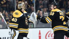 Bruins Notes: Jeremy Swayman Continues To Impress For Boston