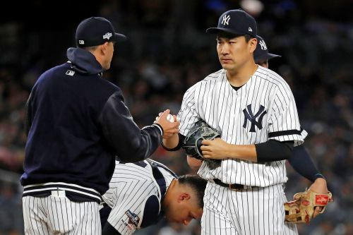 Masahiro Tanaka can't muster magic this time for Yankees