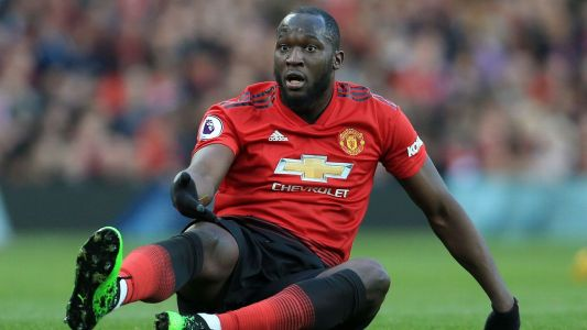Source: Lukaku eyes Utd exit amid Inter links