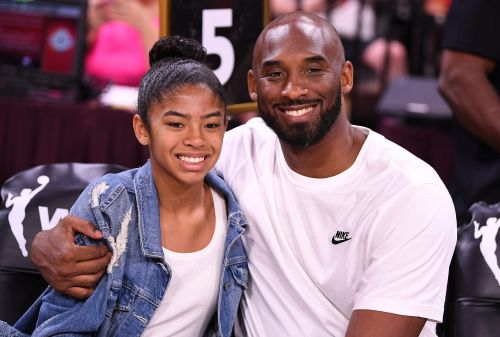 Aug. 24 is now known as Kobe Bryant Day in Orange County, California