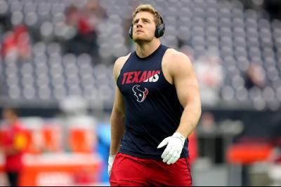 NFL notebook: Texans DE Watt says he will play in opener