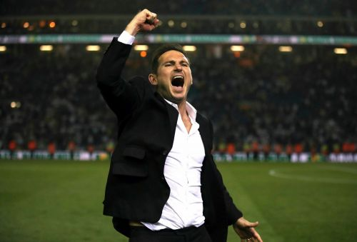 Lampard, Terry subplot in Premier League playoff match