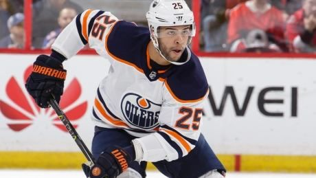 Darnell Nurse ends holdout, signs 2-year deal with Oilers