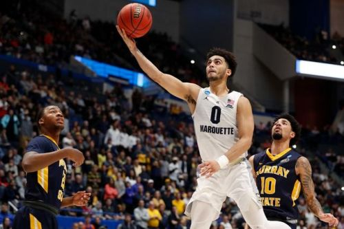 Marquette vs. Purdue - 11/13/19 College Basketball Pick, Odds, and Prediction