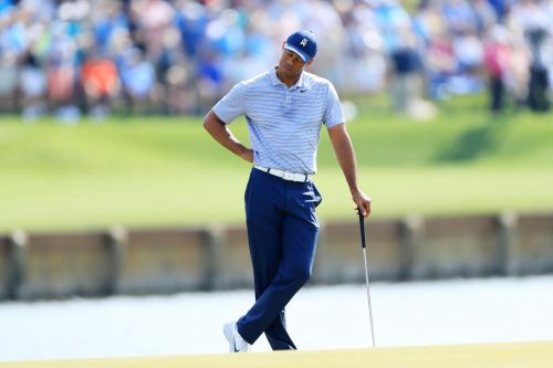 Tale of Tiger, new Rules of Golf and TPC Sawgrass's island green