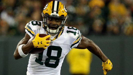 NFL free agency news: Cowboys sign former Packers wide receiver Randall Cobb