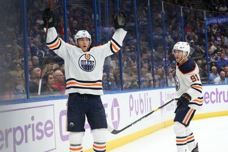Rangers acquire Strome from Oilers for Spooner