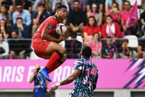 Future of former All Black Julian Savea up in the air after savaging from Toulon boss