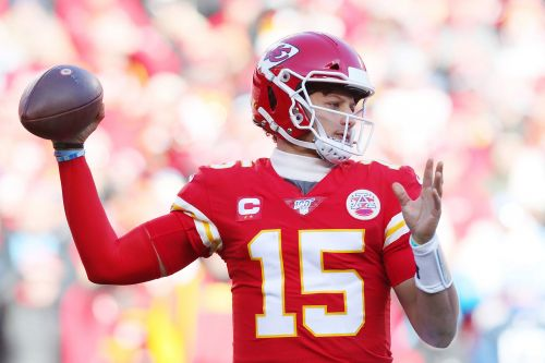 Why NFL once doubted Chiefs' Patrick Mahomes