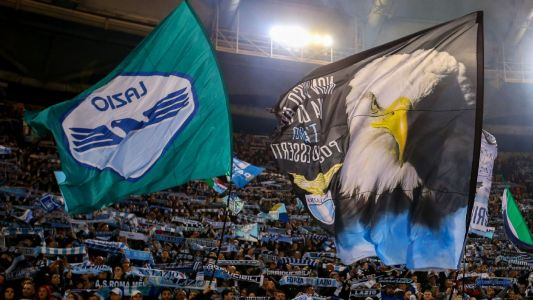 Lazio distance themselves from fans' racist chants during win against Milan