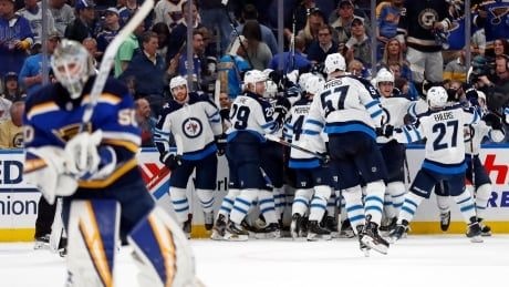 Road tested: Jets confident they can win in St. Louis to force Game 7