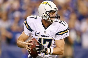 Colin Cowherd explains why the Chargers will win the AFC West this season