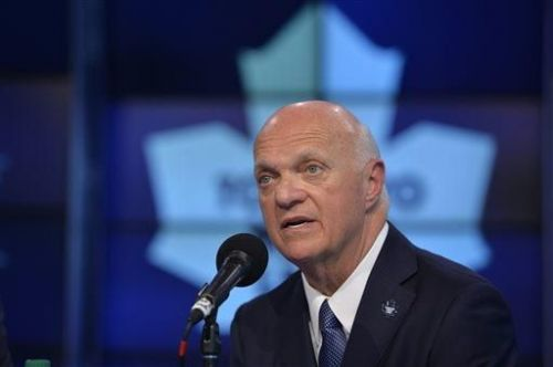 Lou Lamoriello reportedly headed to Islanders to head hockey operations