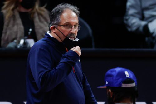 Stan Van Gundy on Derek Chauvin ruling: 'Justice was done, but it's hard to celebrate'