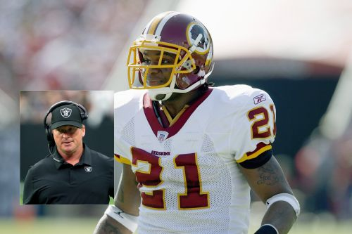 Washington Football Team is making a mess of Sean Taylor's jersey retirement