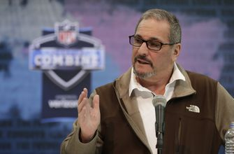 Gettleman says Beckham deal was in best interests of Giants