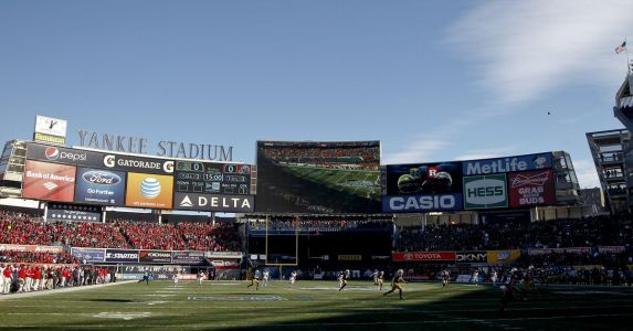 Notre Dame Football: Weather Report for Saturday's Game Versus Syracuse at Yankee Stadium
