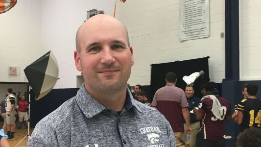 Confidence key for Chatham football