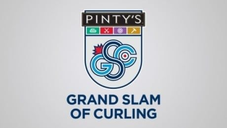 Watch the Grand Slam of Curling: The National