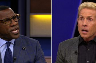 Skip Bayless and Shannon Sharpe get heated over NFL MVP picks