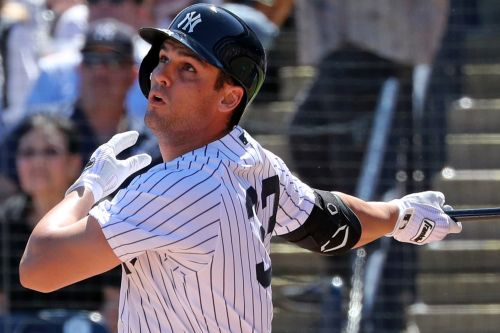 The hidden upside to so many Yankees going down with injuries