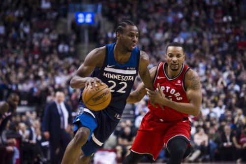 Scott Stinson: The age of player leverage in the NBA is getting ridiculous. It might be time for a hard salary cap