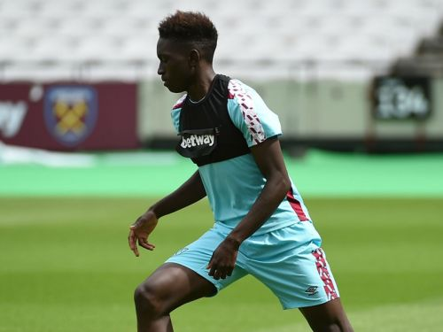 Watford capture West Ham's Quina on four-year deal